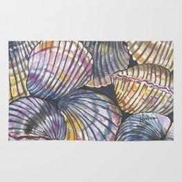 Cockle Shells Rug