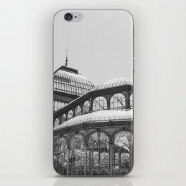 Crystal Palace iPhone Skin