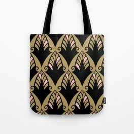 Deco two Tote Bag