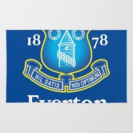 Everton F.C. Rug