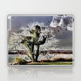 SAVE OUR DREAMERS Laptop & iPad Skin
