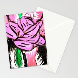 XXXO ROSE  Stationery Cards