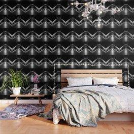 Night Bridge Wallpaper