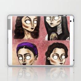 Chingonas Laptop & iPad Skin