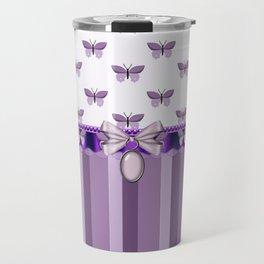 Dreaming Butterflies Travel Mug