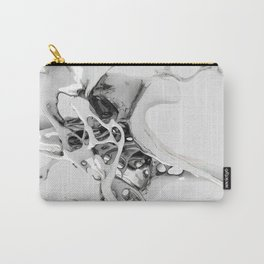 not a Carry-All Pouch