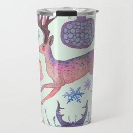 Et coloris natura I Travel Mug