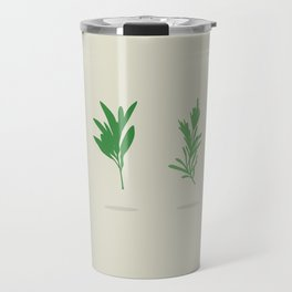 Scarborough Fair Travel Mug