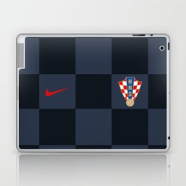 Croatia Away Jersey 2018 Laptop & iPad Skin