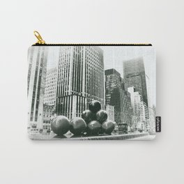 New York cu Carry-All Pouch