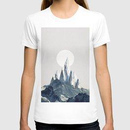 Full moon 2 T-shirt