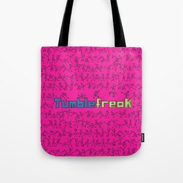 My Tumblefreak Tote Bag