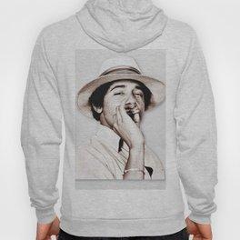 Barack Obama Smoking weed Hoody