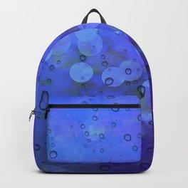 Water Waves Backpack