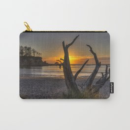Sunset Bay Carry-All Pouch