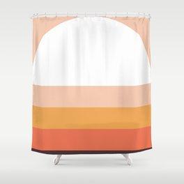 Sunseeker 03 Shower Curtain