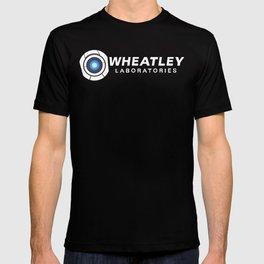 Wheatley Laboratories T-shirt