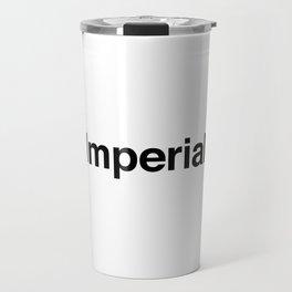 Imperial Travel Mug