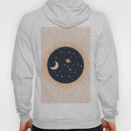 Love in Space Hoody