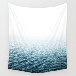 Water Photography Wall Tapestry