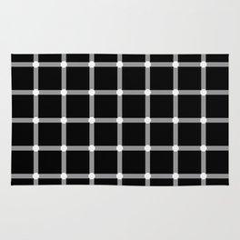 Optical effect Rug