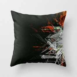 10417 Throw Pillow