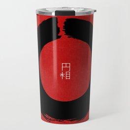 ENSO IN JAPAN Travel Mug