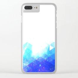 PURE Clear iPhone Case