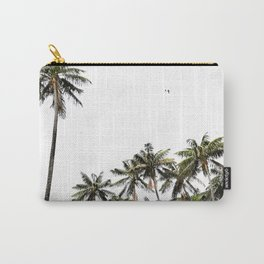 Palm Trees of Lord Howe Island Carry-All Pouch