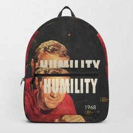Humility 1968 Backpack