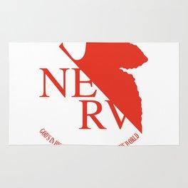 NERV Rug