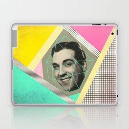 caged man, mariano Laptop & iPad Skin