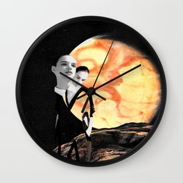 Opus 63 Wall Clock