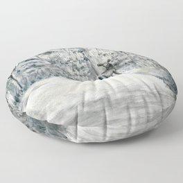 Follow Me by Teresa Thompson Floor Pillow