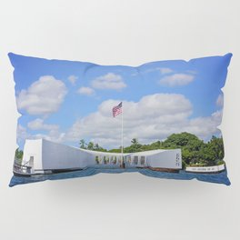 Perl Harbor Pillow Sham
