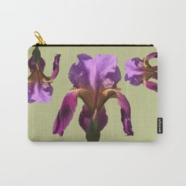 one perfect blossom blooms forever Carry-All Pouch