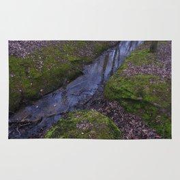 The Stream Rug