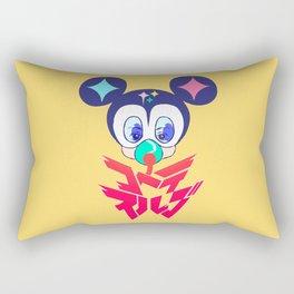 コヘテ アルゴ Rectangular Pillow