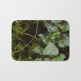 Vines Bath Mat