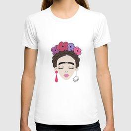 Frida Kahol T-shirt