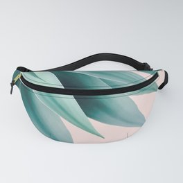 Agave flare Fanny Pack