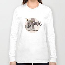 One Sweet Ride Long Sleeve T-shirt