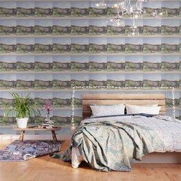 Field of dreams Wallpaper