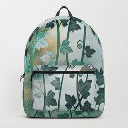 Vines of Ivy Backpack