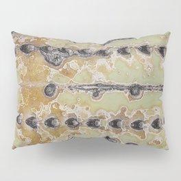 Cactus Texture Pillow Sham