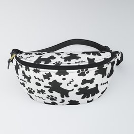 Simple Dogs Fanny Pack