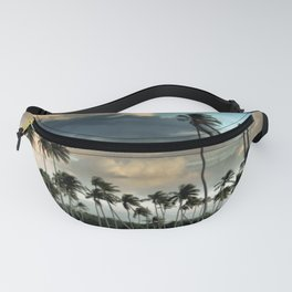 Guess Who The Wil2 Fanny Pack