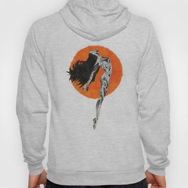 Strength of a woman Hoody