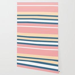 Bronte Stripe Wallpaper
