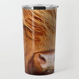 Looking at You Travel Mug